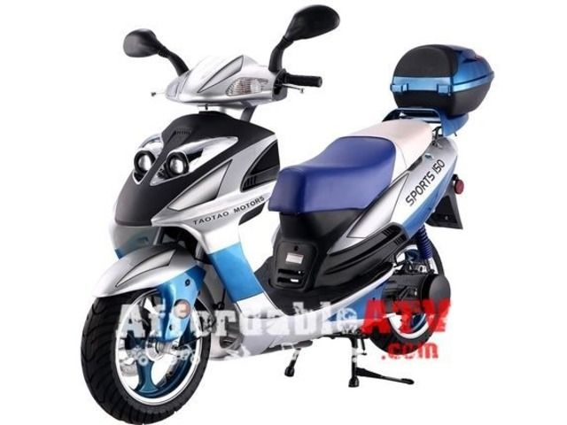 Taotao Lancer Cy 150d 150cc Scooter Street Legal Scooters 150cc Scooter Gas Scooter