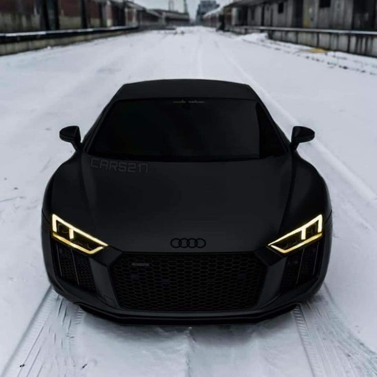 I Ve Always Been A Fan Of Audi When I Had To Choose My First Car