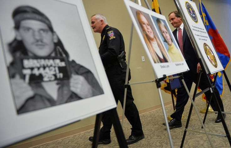 """: The case of the missing Lyon sisters: A sex offender considered a """"person of interest"""" in the 1975... - The Washington Post"""