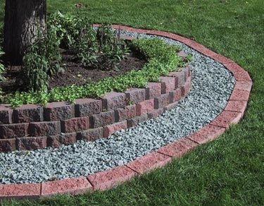 landscaping idea