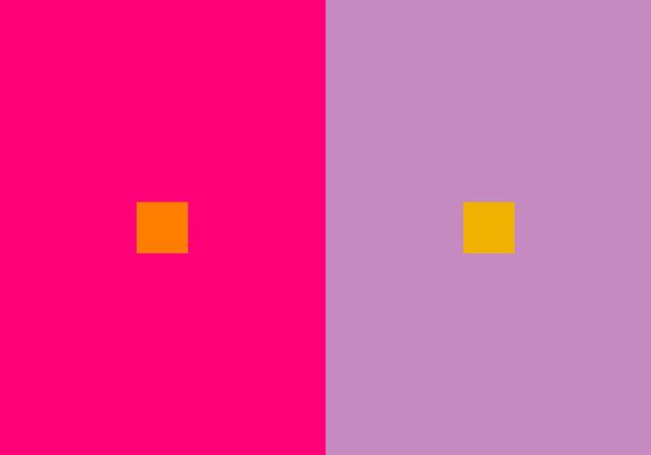 Ben J Hamilton Design & Misc: Josef Albers: Interaction of Color