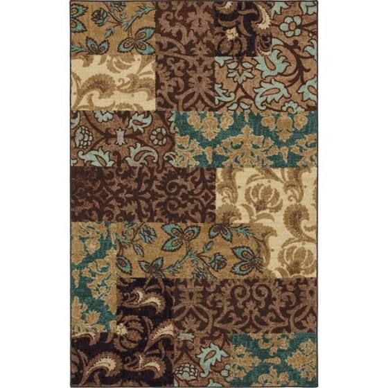 Turquoise And Brown Rug: Turquoise And Brown Area Rug - Google Search