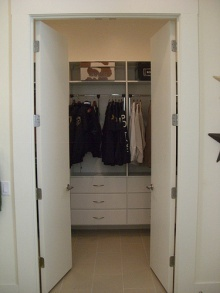 A Pioneer In Custom Closets And Home Storage In Dallas Texas! From Walk In  Closets To Storage Cabinets, California Closets Has A Creative Storage  Solution ...