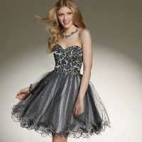 Great site for Formal wear for young ladies