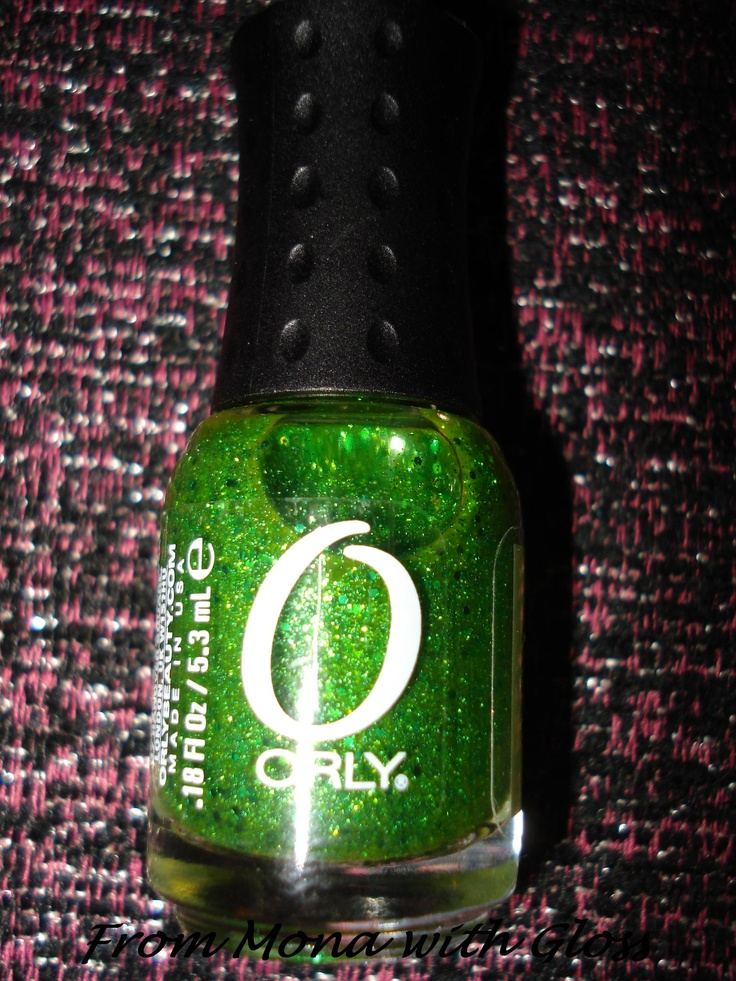 Orly <3