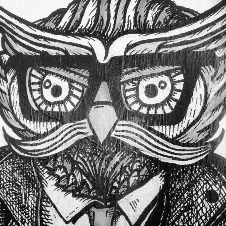 I-Owl