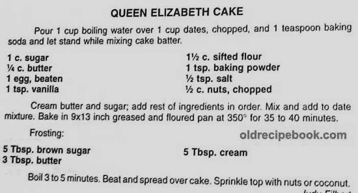 America S Test Kitchen Apple Desert Recipe
