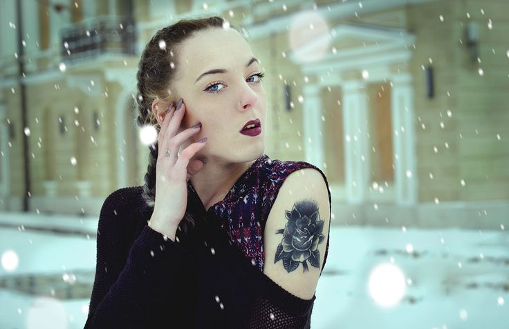 Winter mood | Mario Mocanu