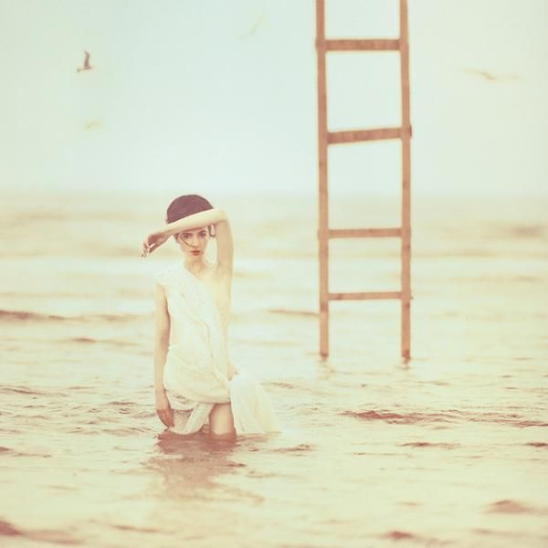 Photography by Oleg Oprisco   Cuded