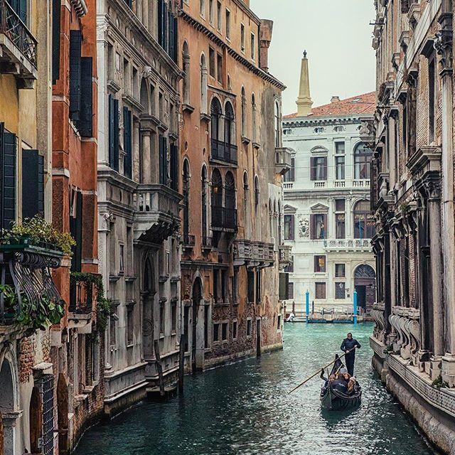VENICE, ITALY. #Venice / #Italy ..