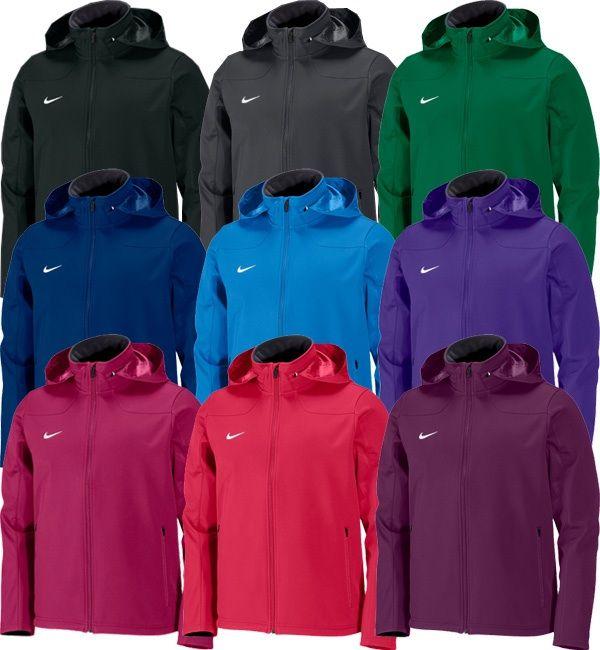 Nike jacket, Nike Track Jacket Black eMzanzi