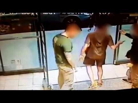 6/1/2017 FRANCE:  Muslim robe-wearing man stabs customer buying beer in Paris supermarket (VIDEO) — RT News