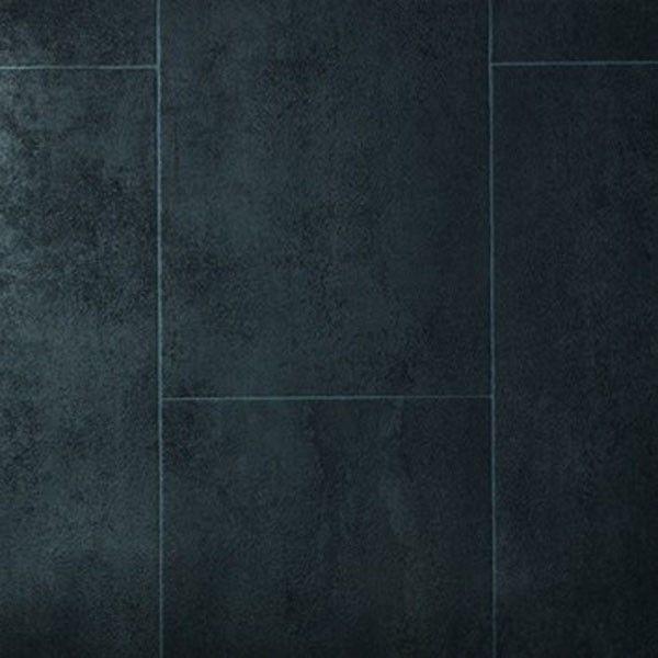 PVC Bodenbelag Tarkett Select 150 | Melbourne Noir 4m Bodenbeläge PVC Belag 4,00 m Rollenbreite