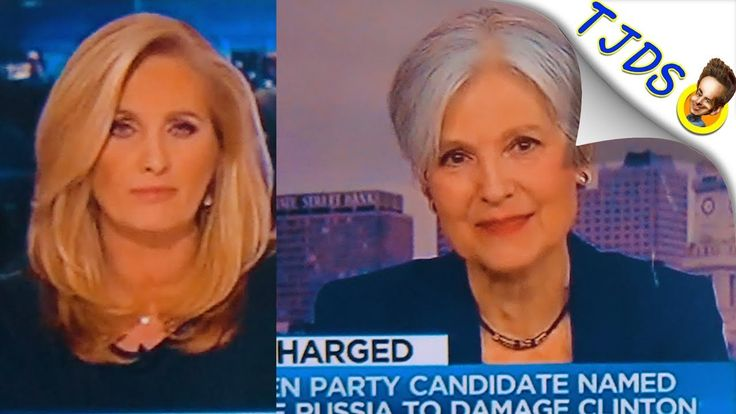 Jill Stein Smacks Down MSNBC Host Over Russian Propaganda So proud that I had the integrity to vote for Jill Stein, a woman   with integrity. And this is an example of how brainwashing works and fools the sheepel.
