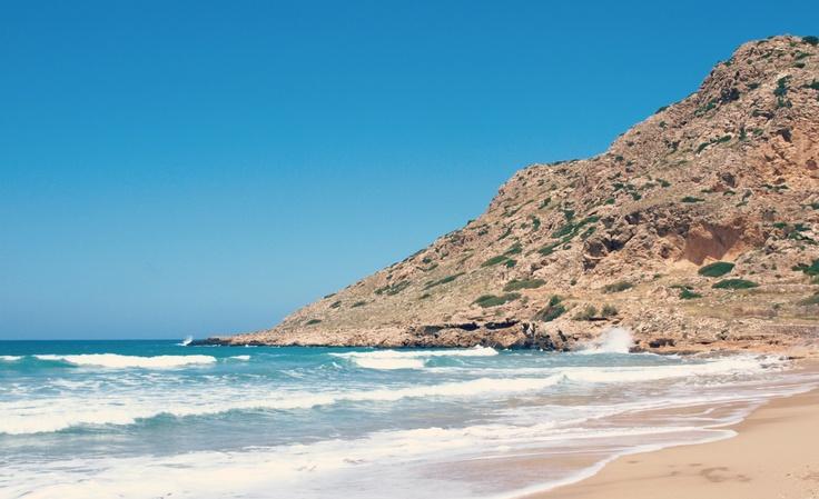 Saint Nicholas - Karpathos Island