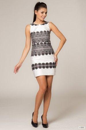 női ruha modell30353 Depare