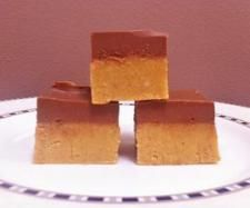 Peanut Butter Slice (no bake) | Official Thermomix Recipe Community