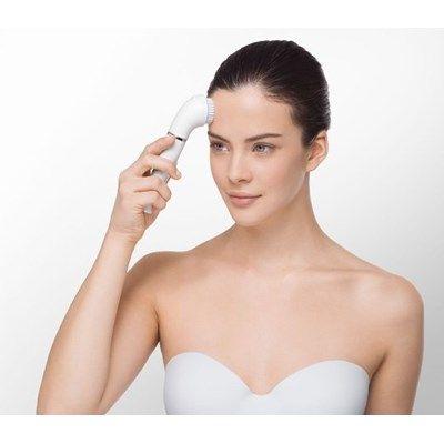 Chollo en Amazon España: Depiladora y cepillo de limpieza facial Braun Face 810 por solo 45,99€, es decir, un 34% de descuento sobre el precio de venta recomendado