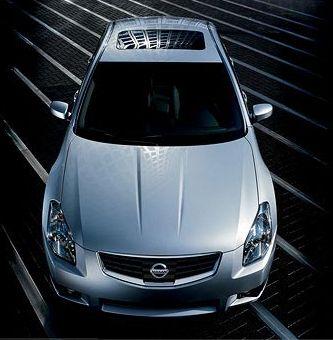 2007 Nissan Maxima,