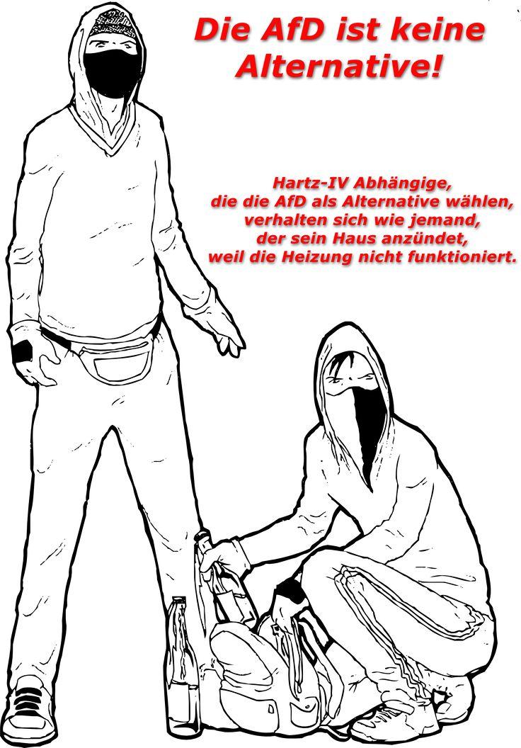 """Die AfD – eine soziale Alternative? - Pressemitteilung   Live Church - Das Journal  Die """"Alternative für Deutschland"""" greift soziale Ängste auf, um gegen Flüchtlinge zu hetzen. ...bitte weiterlesen  http://peter-wuttke.de/die-afd-eine-soziale-alternative-pressemitteilung/"""