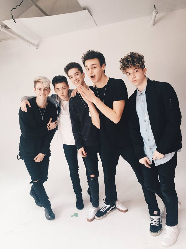 231 best Why don't we band images on Pinterest   Artists ...