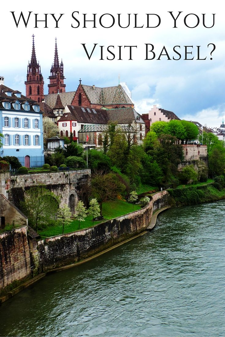 What to see in Basel? Thinking about adding it to your Swiss itinerary? Check out how we spent 24 hours in this colorful, lively city!