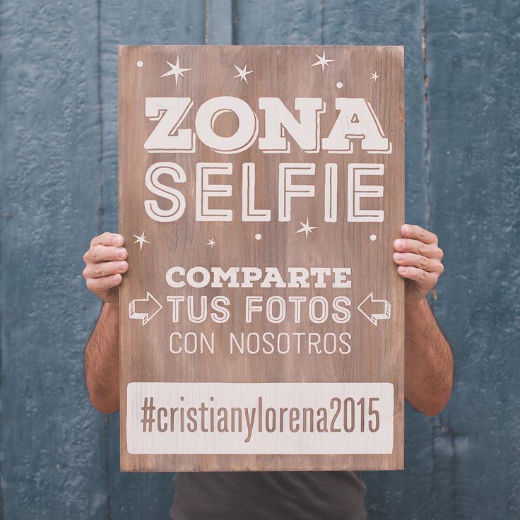 Crea una zona de Selfies con el #hashtagdetuboda - https://www.bodas.net/animacion/woowlow-decoracion-de-eventos--e66586/fotos/77