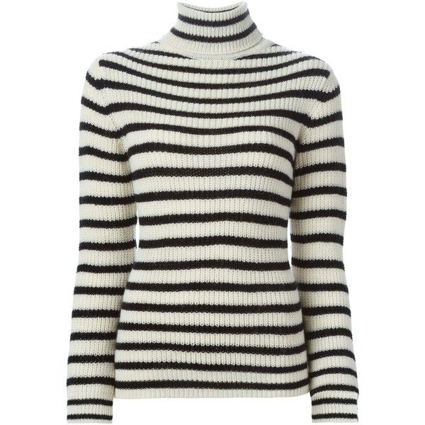 Best 25  Striped turtleneck ideas on Pinterest | Turtlenecks ...