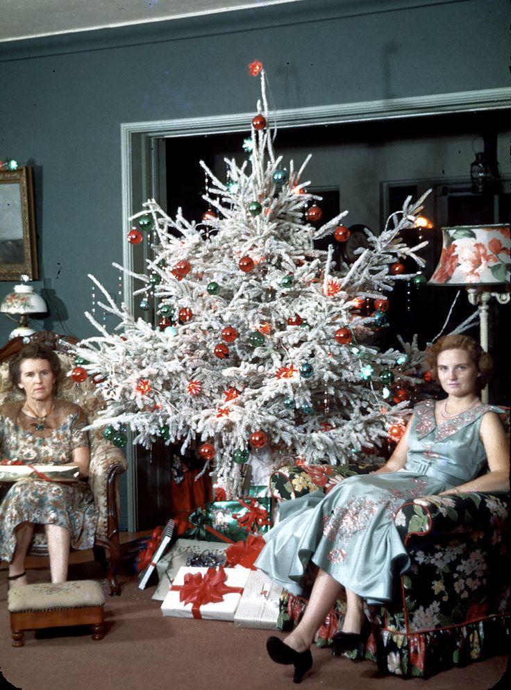 92 best Vintage Christmas images on Pinterest | Vintage christmas ...