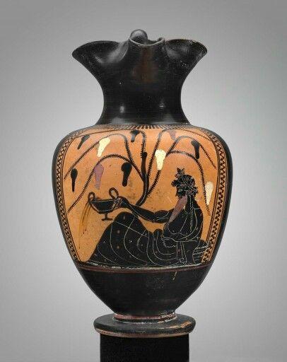 10 Famous Greek Pottery Pieces