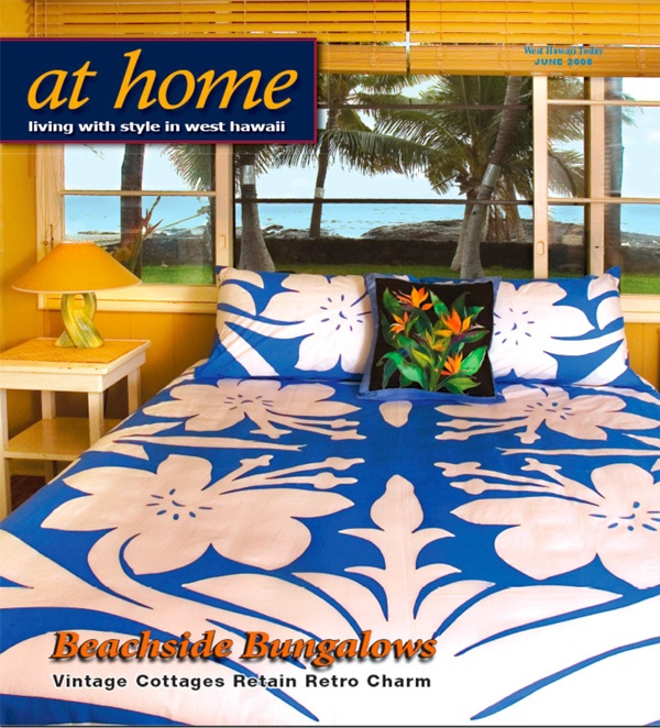 "Collection Of Homes Depicting Designs Of ""Hawaiian Cottage"
