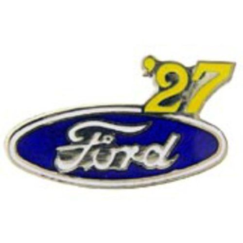 "Ford '27 Logo Pin 1"" by FindingKing. $8.99. This is a new Ford '27 Logo Pin 1"""