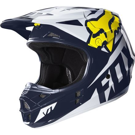 Motocross & Dirt Bike Helmets | MotoSport