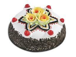 Delicious  Choco Cake