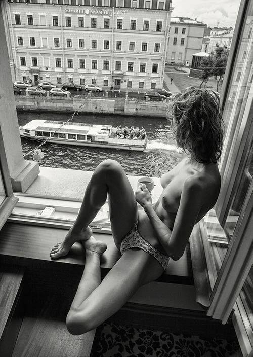 #woman #nude