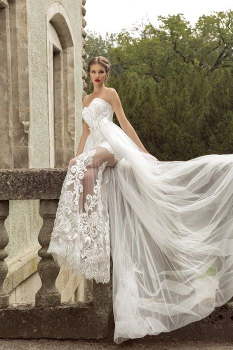 Свадебное платье «Valencia» - от свадебного салона «Ажур гранд свадебный бутик»