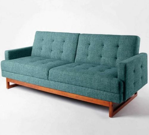 Best 25 Midcentury sleeper sofas ideas on Pinterest Leather