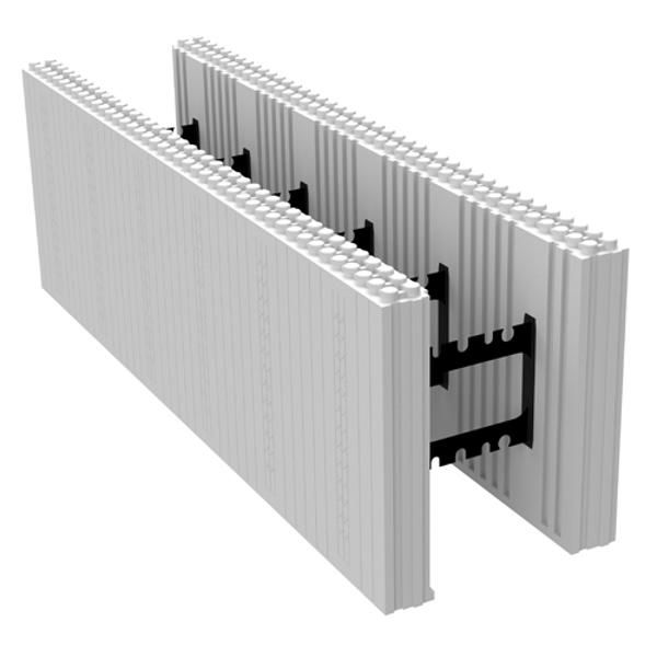 Wall To Roof Connection Prefabricated Insulated Concrete Forms Concrete Houses Traditional Building