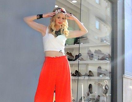 Kanty's Fashion Diary WeeklySummer Style.Στο ημερολόγιο μόδας Kanty's Fashion Diary προστίθ...