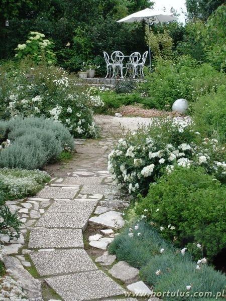 Pathways In Gardens 70 best garden stepping stones & pathways images on pinterest