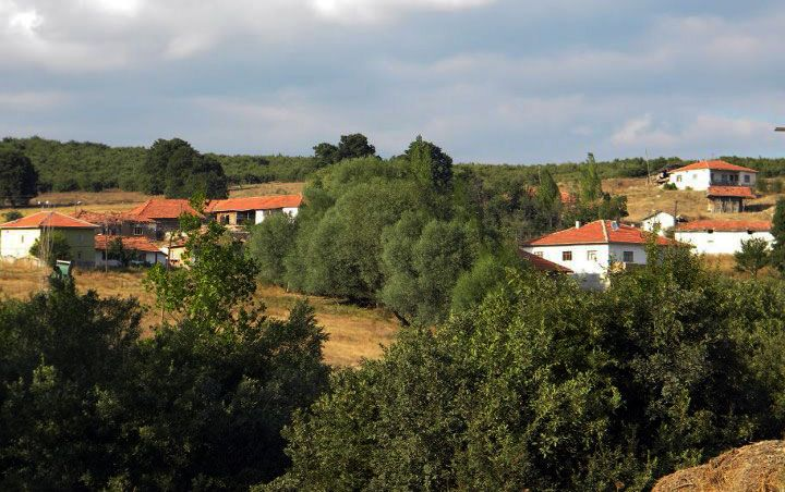 Yeni Hacılarhanı Köyü