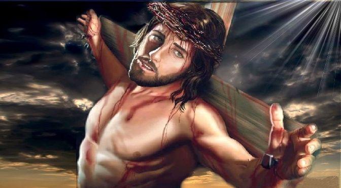 Chi e' Gesu' per me (Madre Teresa di Calcutta)