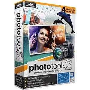 Profesyonel anlamda fotoğraflar üzerinde çalışmalar yapanların tercih etmiş olduğu Summitsoft Phototools 2 Full programı alanında lider bir fotoğraf düzenleme yazılımıdır. Kullanımı son derece kolay olan bu yazılımla fotoğraflarınız üzerinde temizlik yapabilir, filtreleme yapabilir ve çeşitli efektler sağlayarak sıradışı bir görünüm kazandırabilirsiniz.