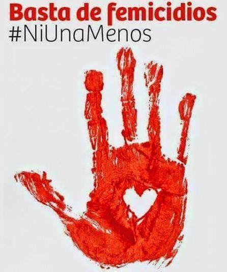 La Caja de Pandora: En Argentina la condena a los femicidios toma las ...