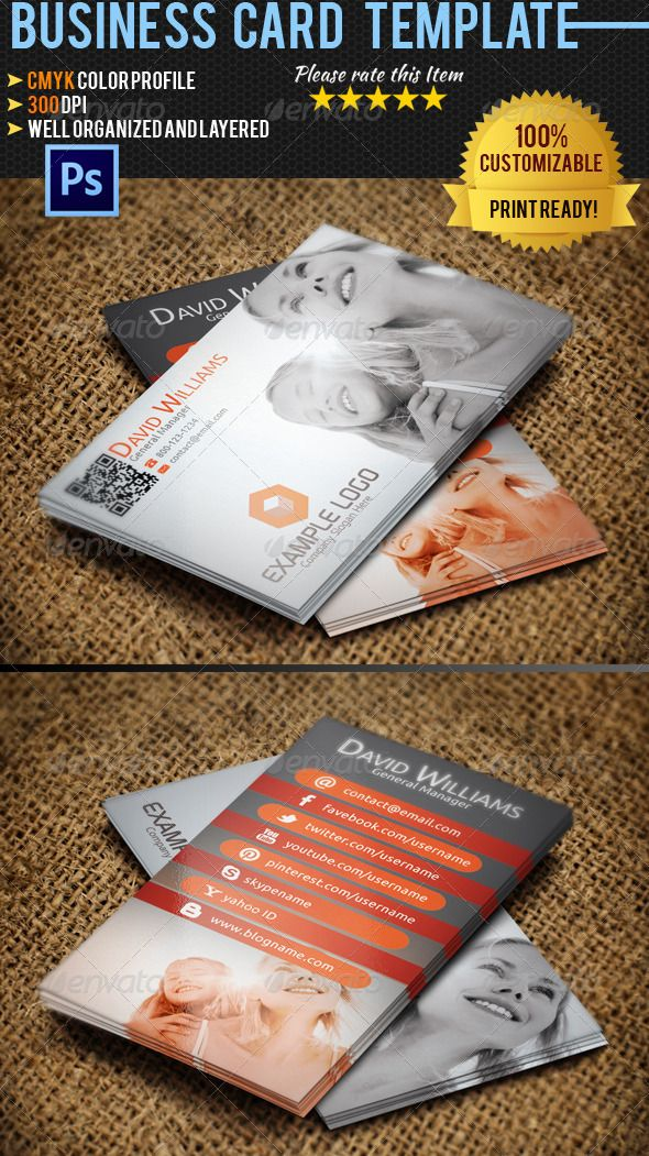103 best print templates images on pinterest print templates insurance business card reheart Gallery