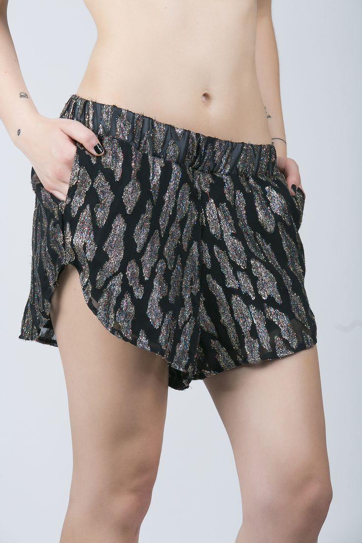 """The """"Disco"""" shorts #pcpclothing"""