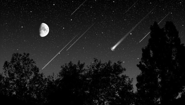 Met wat geluk zijn ze de komende nachten ook bij ons te zien: de vallende sterren van de Orionidenzwerm. Onder ideale omstandigheden kunnen op het hoogtepunt,…