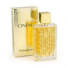 Yves Saint Laurent Cinema perfumy damskie - woda perfumowana 50ml - 50ml