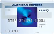 American Express Blue Cash Everyday - 6% cash back on groceries up to $6,000 annually. $75 annual fee after first 12 months.