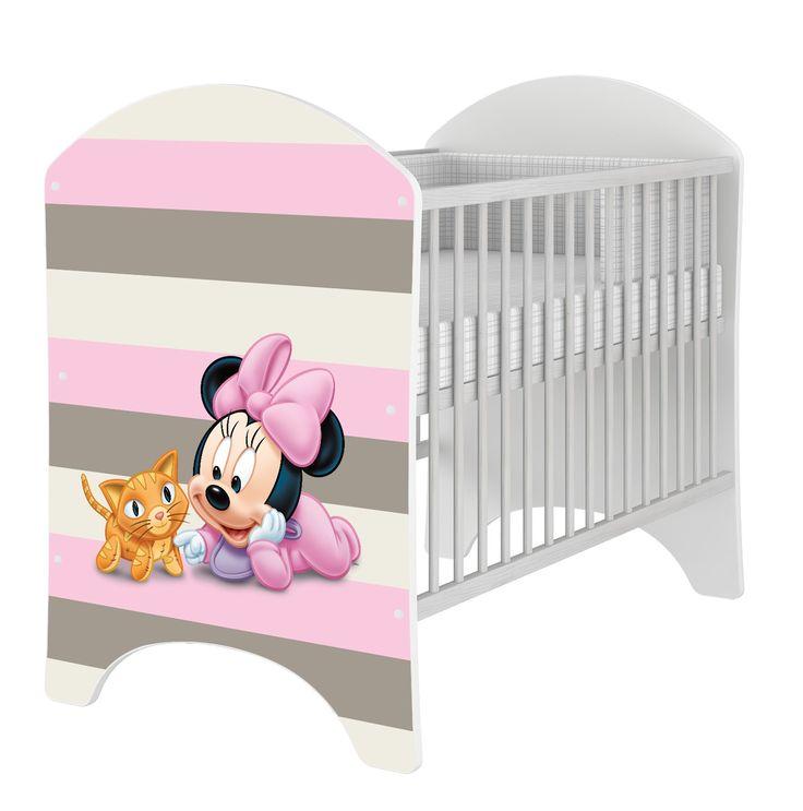40 best Baby Ledikantjes images on Pinterest | Nursery, Child room ...